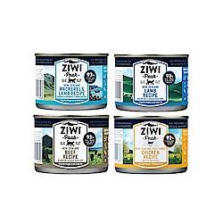 ZiwiPeak巔峰 92%鮮肉貓罐