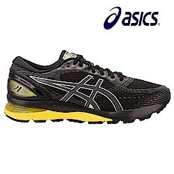 Asics 亞瑟士 GEL-NIMBUS 21 (2E) 寬楦 男慢跑鞋