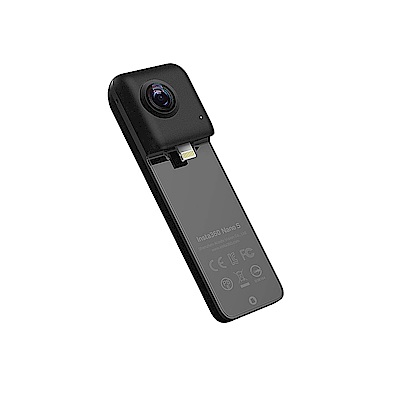 iphone 專用全景攝影相機 INSTA360 NANO S公司貨