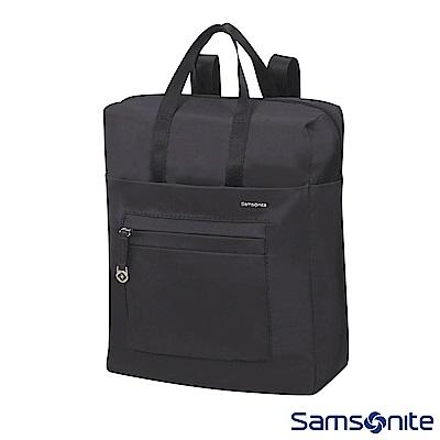 Samsonite新秀麗 Move2.0手提兩用後背包(黑)