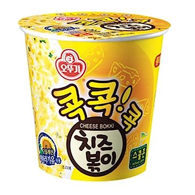 不倒翁 起司風味乾拌杯麵(55g)