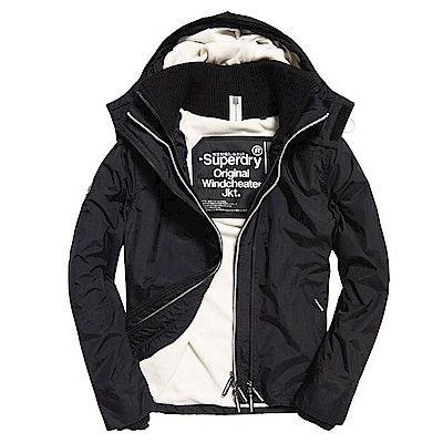 SUPERDRY 極度乾燥 男 外套 白色 036