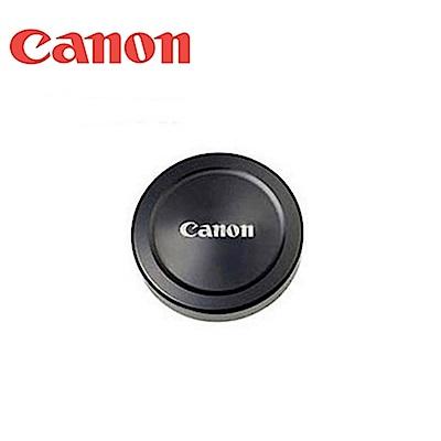 原廠Canon佳能 鏡頭蓋E-73,適EF 15mm f/2.8魚眼鏡頭