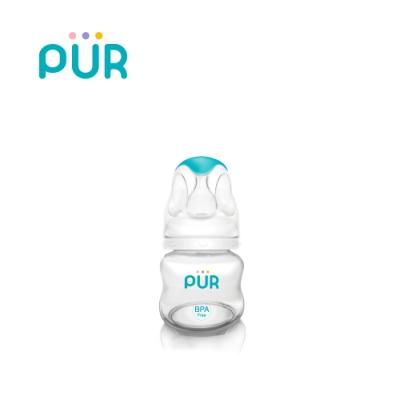 PUR Advanced Pro-flo防脹氣標準奶瓶60ml
