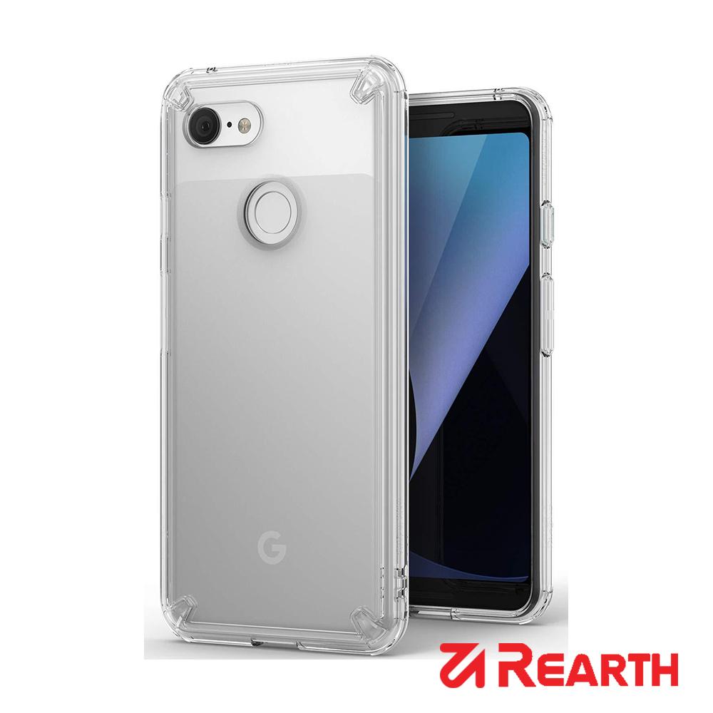 Rearth Google Pixel 3 XL(Fusion) 高質感保護殼