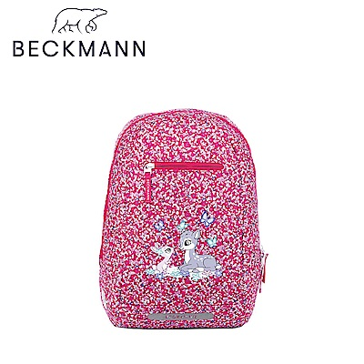 Beckmann-週末郊遊包12L-森林小鹿
