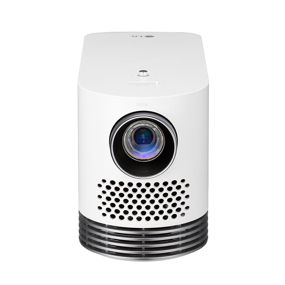 福利品-LG Probeam 便攜式專業投影機 HF80JG