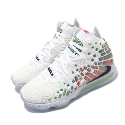 Nike 籃球鞋 LeBron XVII EP 運動 男鞋