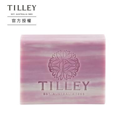 澳洲Tilley百年特莉植粹香氛皂- 牡丹玫瑰