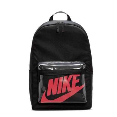 NIKE 後背包 運動 休閒 書包 黑 BA6175010  Heritage 2.0 Backpack