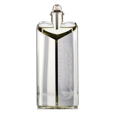 *(即期品)Cartier 卡地亞 白金宣言男性淡香水150ml tester