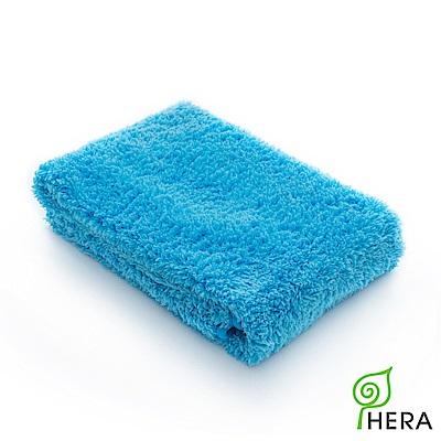 HERA 3M專利瞬吸快乾抗菌超柔纖運動巾-皇家藍