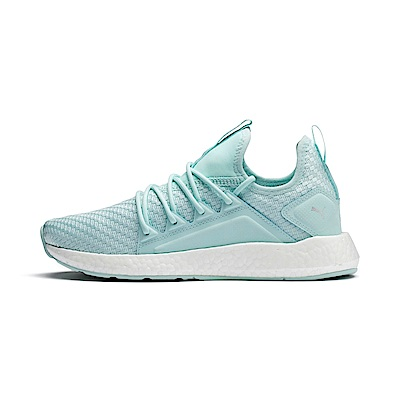 PUMA-NRGYNekoCosmicWns女性慢跑運動鞋-輕水藍