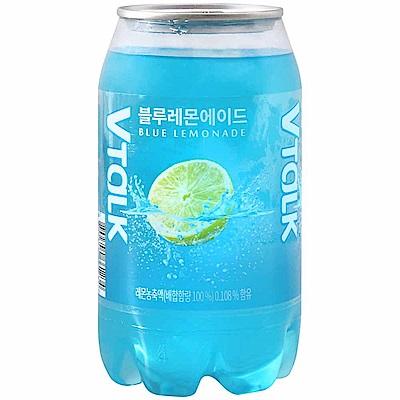 VTalk VTalk碳酸飲料-檸檬風味(350ml)