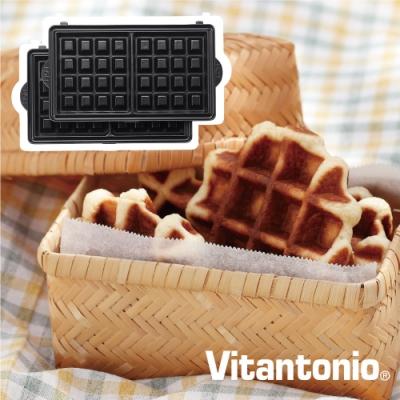 日本Vitantonio鬆餅機方型鬆餅烤盤