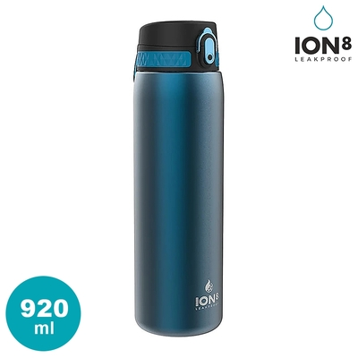 【ION8】Quench Thermal 保溫水壺 I8TS1000 / FBLU藍