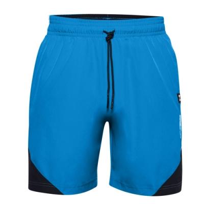 【UNDER ARMOUR】男 Futures短褲