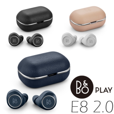 B&O PLAY Beoplay E8 2.0 真無線藍芽耳機