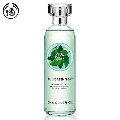 The Body Shop 富士山綠茶淨化古龍水-100ML