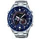 CASIO EDIFICE科技運動風多層次賽車腕錶 EFR-600RR product thumbnail 1