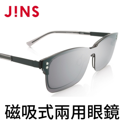 JINS Switch 磁吸式兩用鏡框-(AURN17S341)