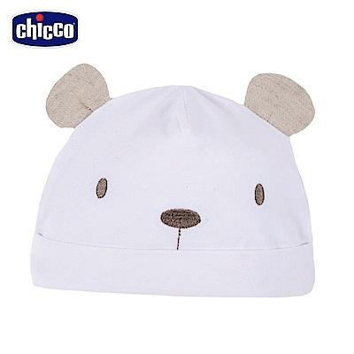 chicco-可可熊-造型嬰兒帽