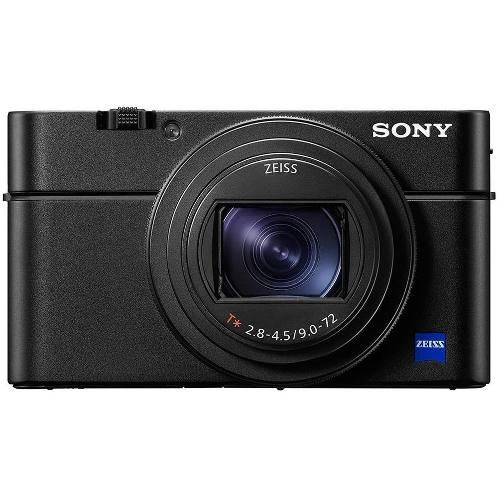 (無卡-12期) SONY DSC-RX100VI ( RX100M6 ) 輕巧數位相機(公司貨)