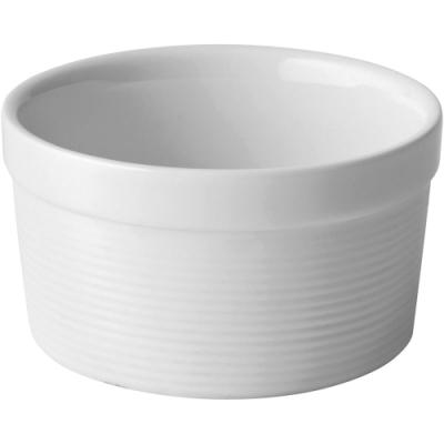 《Utopia》Titan白瓷布丁烤杯(9cm)