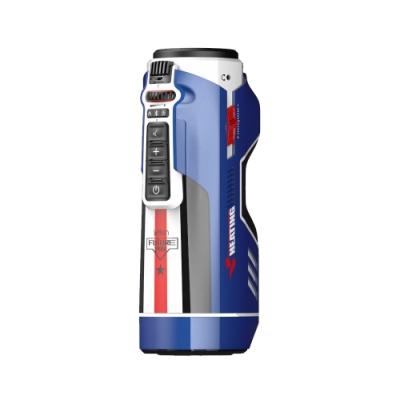 LETEN 708 PRO-魅影激速訂製款 全自動伸縮+智能恆溫+叫春 來自未來的性愛機器 自動快速抽插機