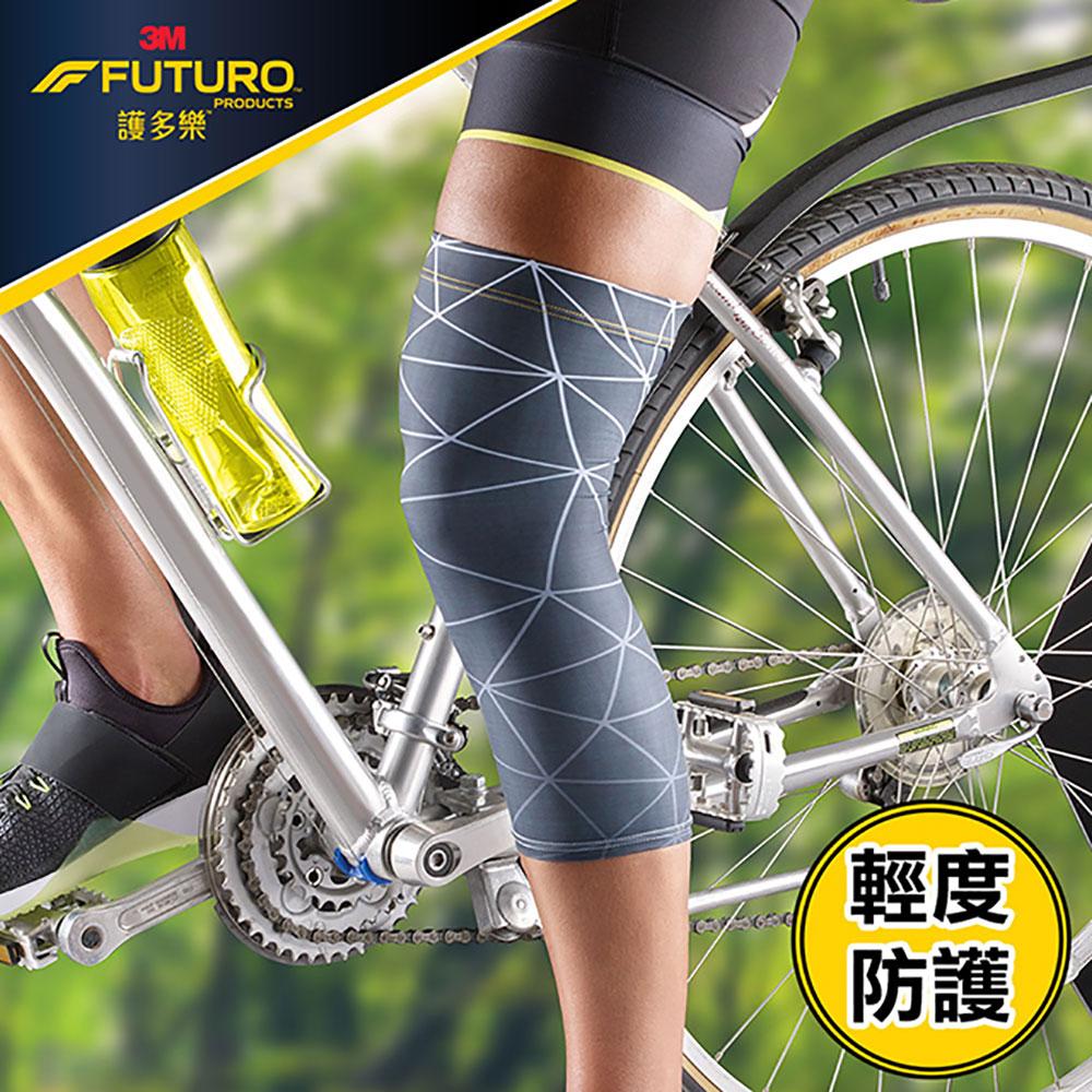 3M 護多樂 運動機能壓縮膝套(S/M)80101