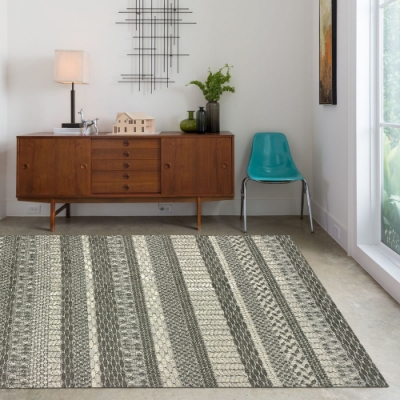 Ambience 比利時Hampton 平織地毯 #90005(160x230cm)