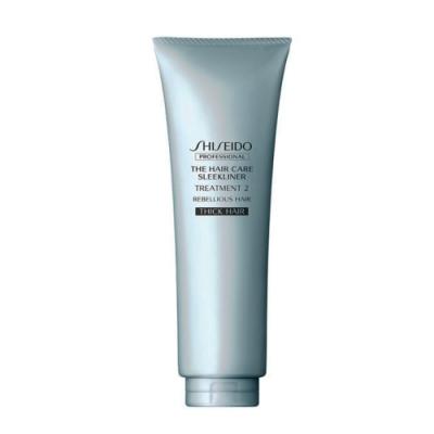 SHISEIDO資生堂 法倈麗公司貨 絲漾直控系列 絲漾直控護髮乳(滋潤型)250ML