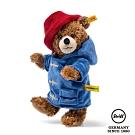 STEIFF德國金耳釦泰迪熊 -Paddington Bear 帕丁頓熊 28CM