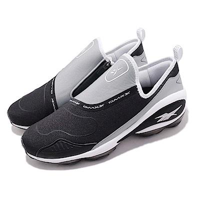Reebok 慢跑鞋 DMX Run 10 Slip 男鞋