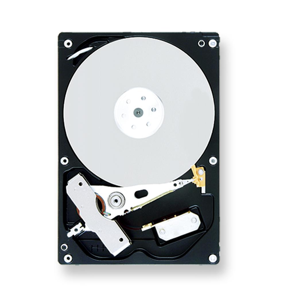 TOSHIBA 3.5吋 2TB 5700RPM/32MB 監控專用內接式硬碟