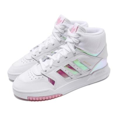 adidas 休閒鞋 Drop Step 高筒 女鞋