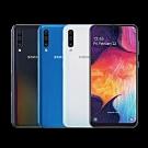 Samsung GALAXY A50 6.4吋 6G/128G 八核心智慧型手機