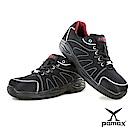 PAMAX 帕瑪斯-透氣超彈力運動型止滑安全鞋-PAA66607H
