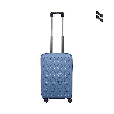 LOJEL VITA 22吋 登機箱 鋼藍  PP材質