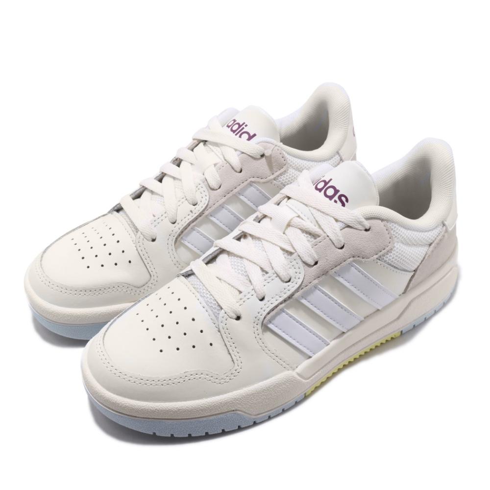 adidas 休閒鞋 Entrap 復古 女鞋