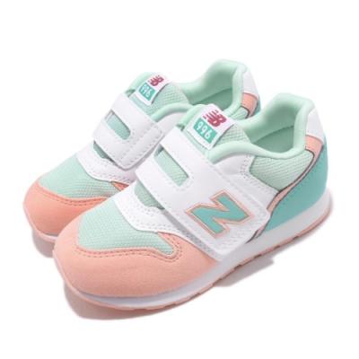 New Balance 慢跑鞋 IZ996PTQW 童鞋