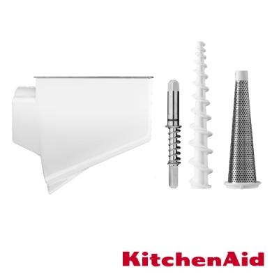KitchenAid 蔬果濾汁組