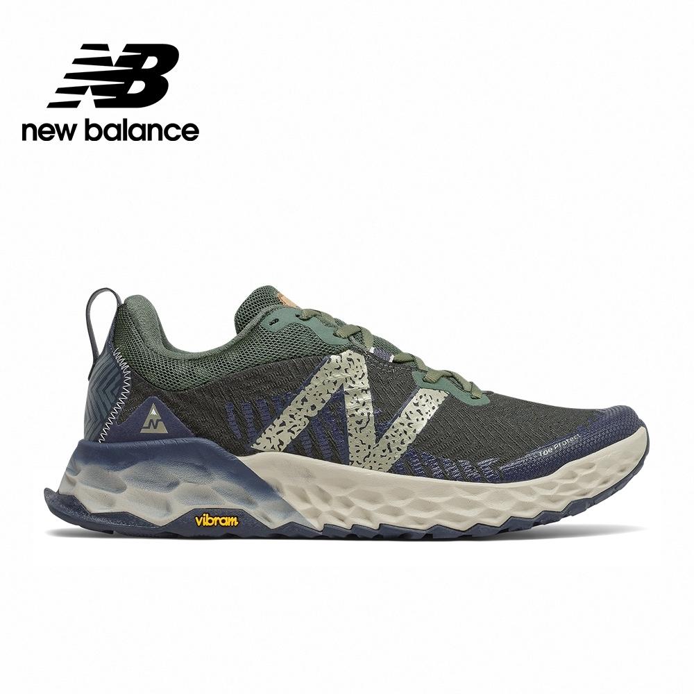 [New Balance]越野跑鞋_男款_綠色_MTHIERB6-2E楦