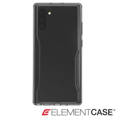 美國ELEMENT CASE Note10(6.3吋)Soul頂級自我修復軍規防摔殼-透明