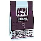 奧圖AATU超級8《皇室85%鮭魚+鯡魚》低敏無穀挑嘴全齡貓糧 1KG 兩包組