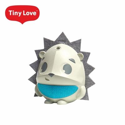 Tiny Love 美國四合一星光投影音樂鈴-刺蝟