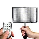 YADATEK 雙色溫平板LED攝影燈YL-336 (含電池)