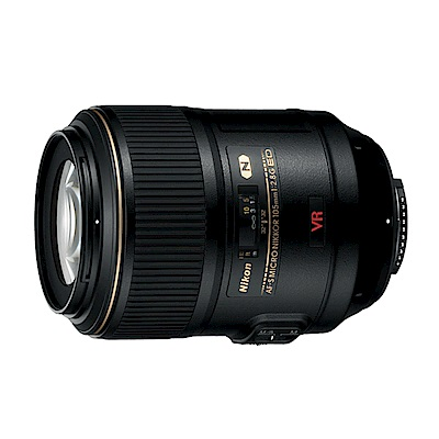 Nikon AF-S VR Micro-Nikkor 105mm f/2.8G*(平輸)
