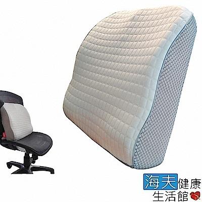 EVERSOFT 美國 杜邦™ ComforMax™ 舒壓透氣 立體 護腰墊