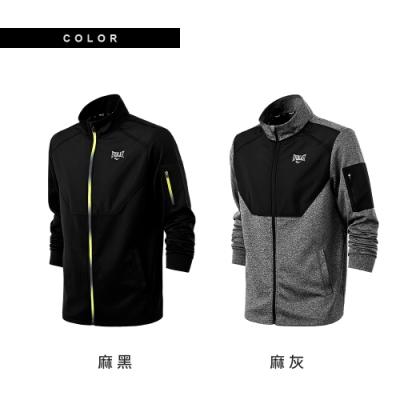 【EVERLAST】立領運動外套-共兩色
